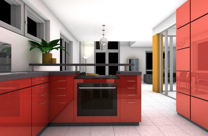 Rendering appartamento 3D: come vedere il tuo appartamento prima della realizzazione