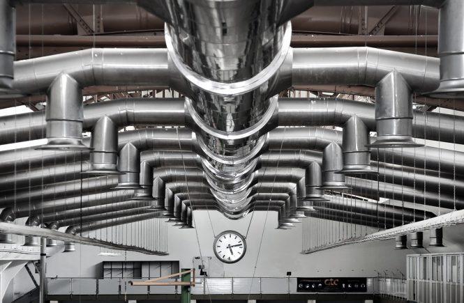 A cosa serve comprare un ventilatore industriale?