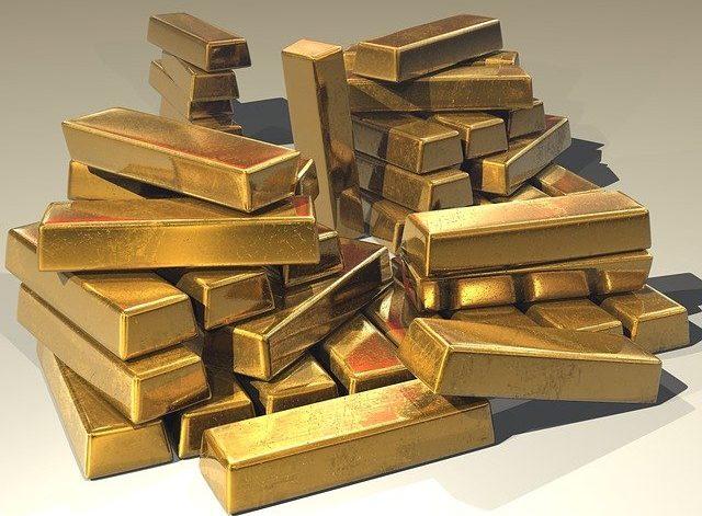 Perchè acquistare oro e argento?
