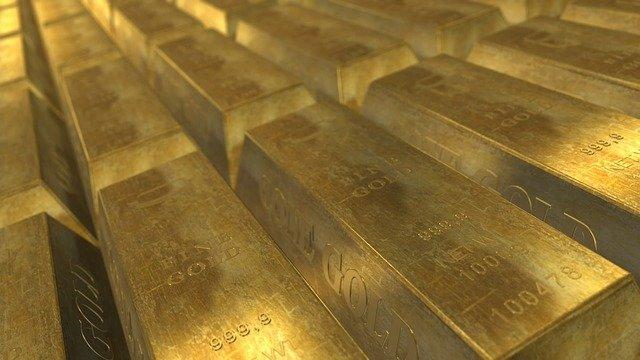 Quanto si guadagna con la vendita dell'oro e dell'argento?
