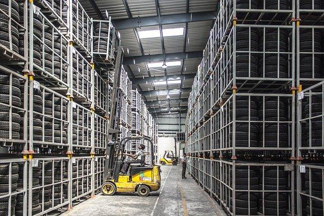 Raffrescamento capannoni per lavorare bene e in sicurezza