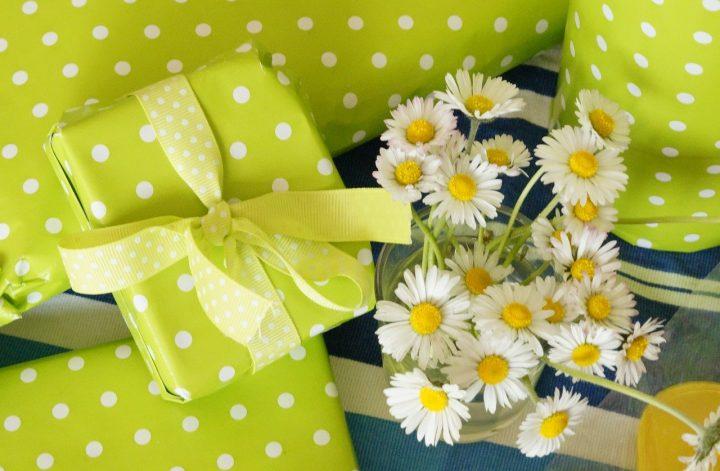 Regali di compleanno: tradizioni e consigli