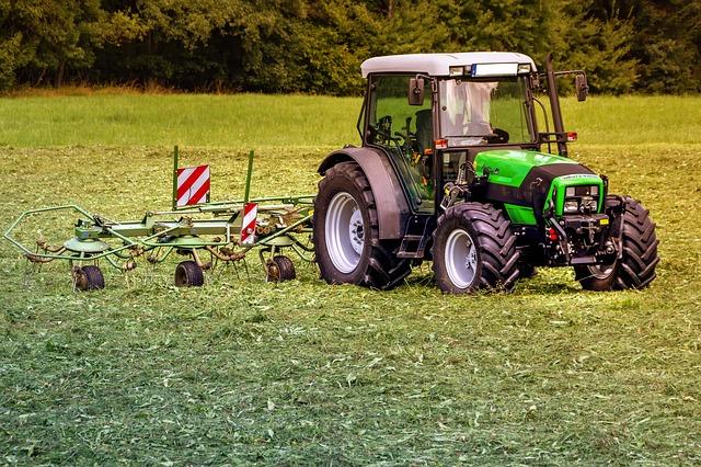 Vendita online di alberi cardanici per le macchine agricole