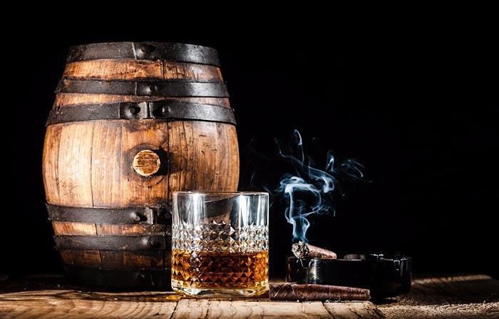 La classifica dei rum più venduti online