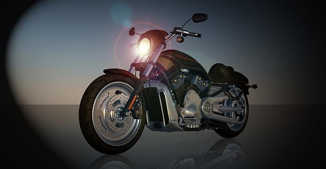 Frecce led moto: alta visibilità e design