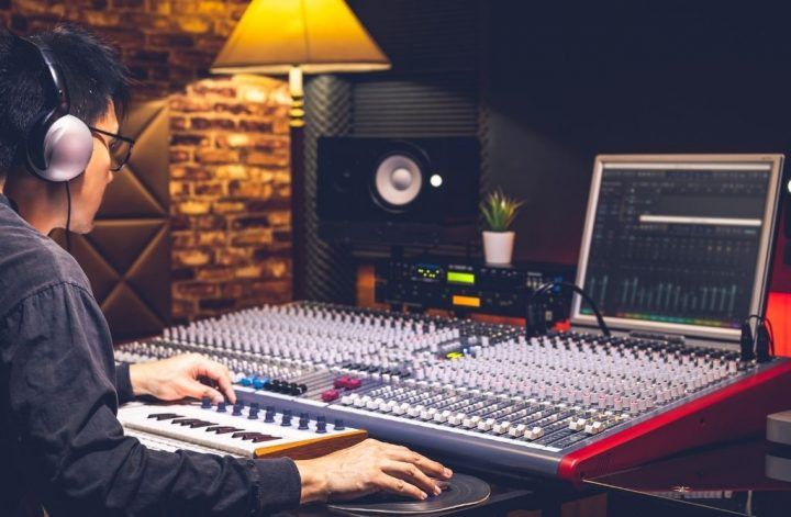 Cos'è la produzione musicale e chi se ne occupa