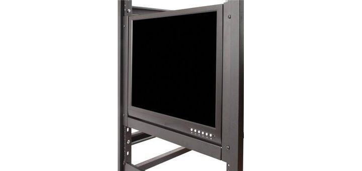 Come scegliere un monitor rack