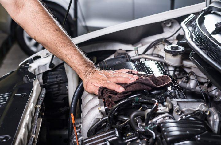 Con Volkswagen anche la manutenzione auto è un piacere