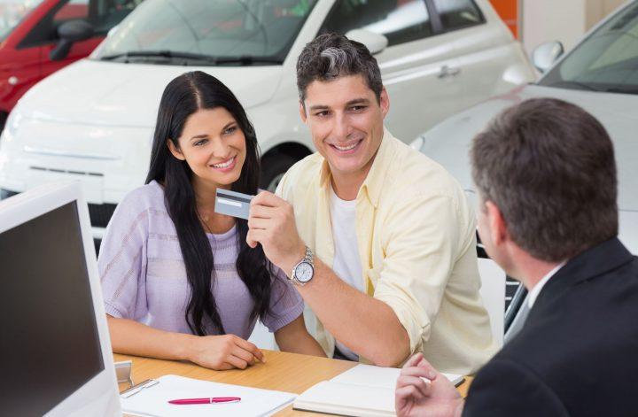 Noleggio auto privati, le nuove formule Volkswagen