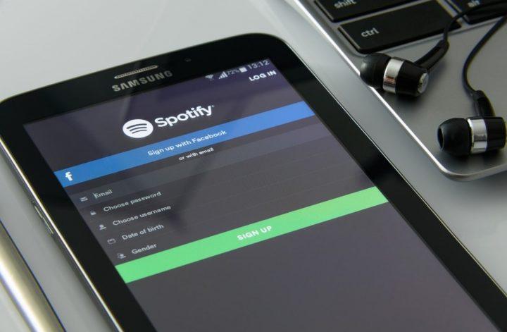 Dai giradischi a Spotify: l'evoluzione
