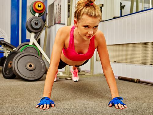 Integratori fitness donne quali scegliere per un corpo perfetto