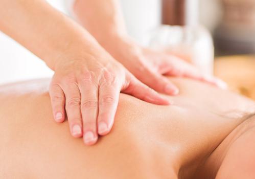 Massaggio sportivo perché è così utile